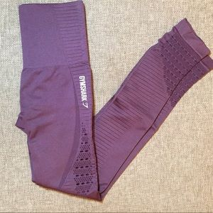 Perfect condition Gymshark seamless leggings